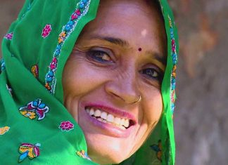 Amrita-Self-Reliant-Village-(SeRVe),-Empowering-Rural-India